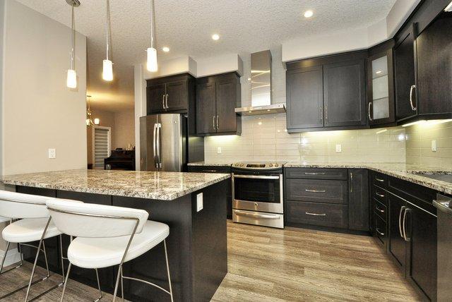 13-Kitchen View 3