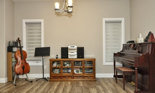 18-Music Room View