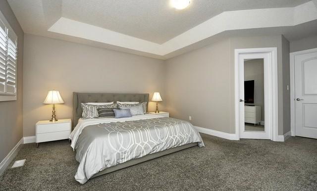 23-Master Bedroom View