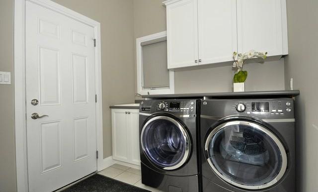 35-Main Floor Laundry
