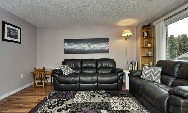 5-Living Area View