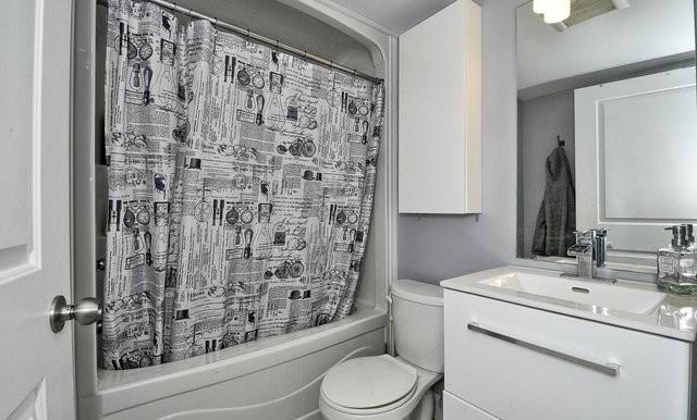 13-4 Piece Bathroom