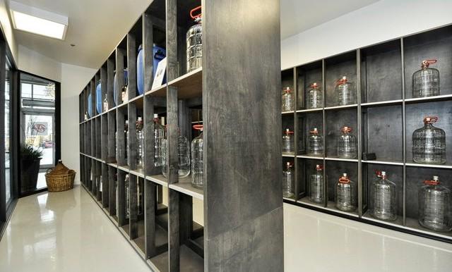 9-Wine Room View