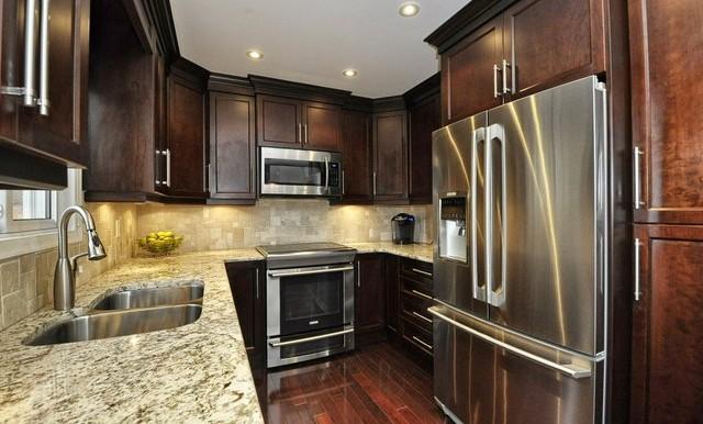 13-Kitchen View 2