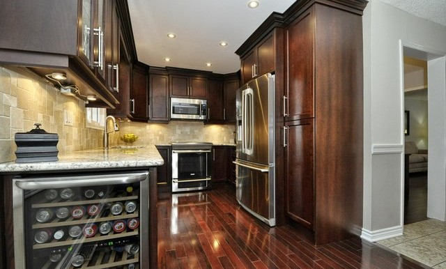 16-Kitchen View 5
