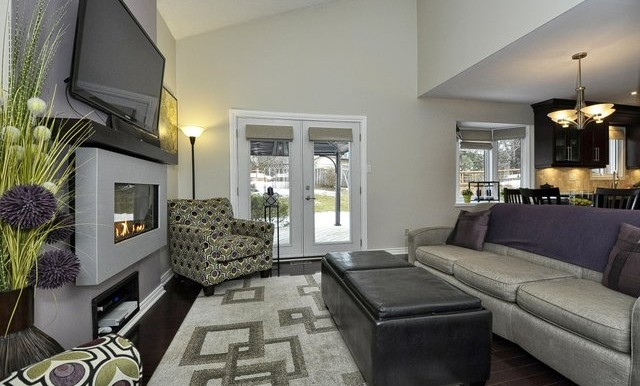 21-Family Room View 2