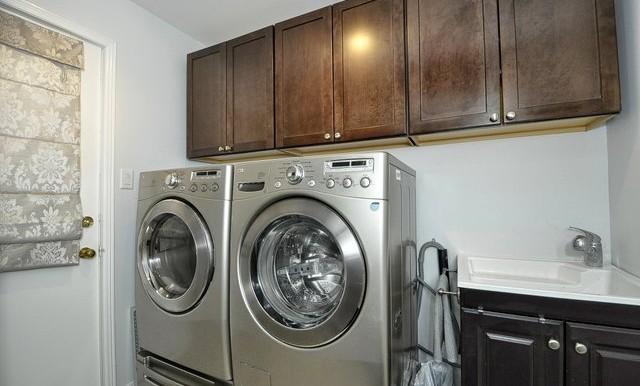 24-Main Floor Laundry