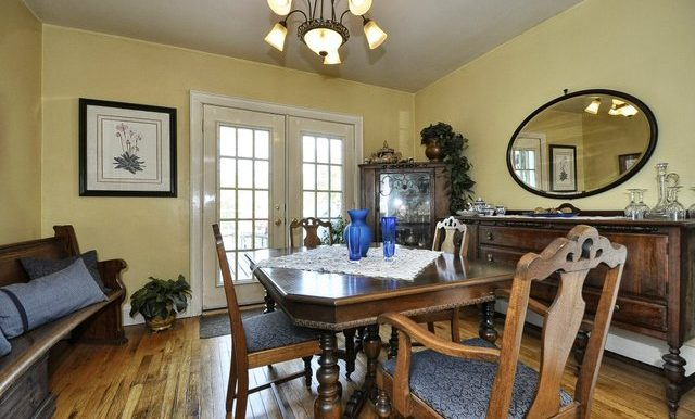11-Dining Room