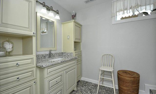 37-Lower Bathroom