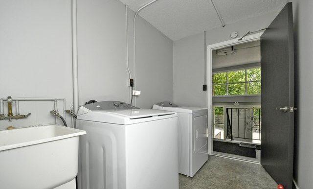 12-Laundry Area
