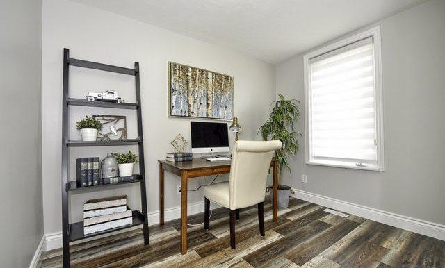17-Bedroom or Office
