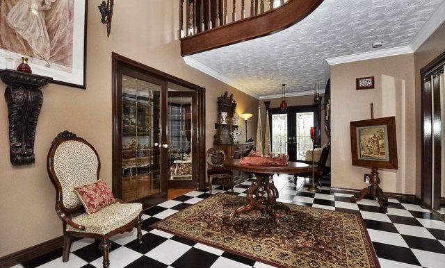10-Grand Foyer View