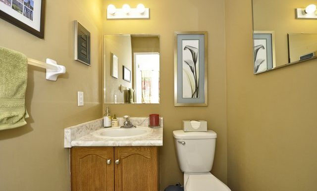 14-Powder Room