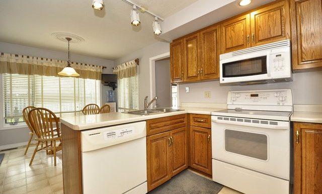 8-Kitchen View 3