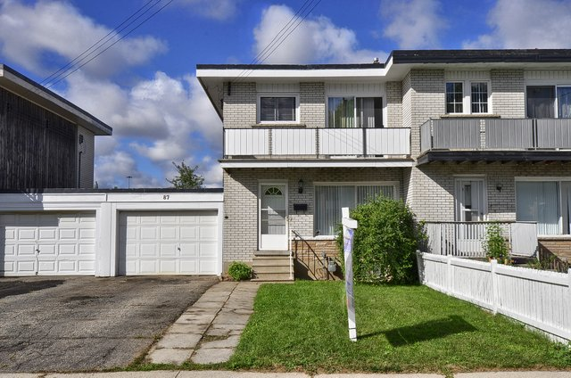 87 Falesy Ave SOLD SOLD SOLD