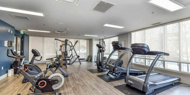 29-Gym View