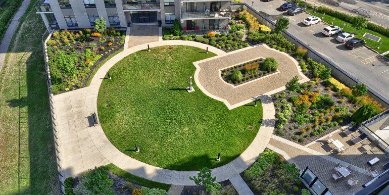 30-Patio amp; Gardens View