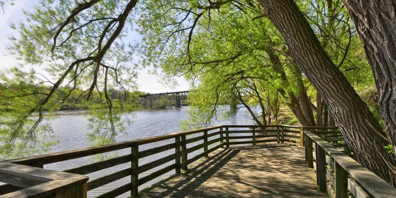 31-River Walks