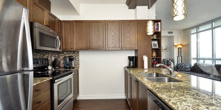 8-Kitchen View 2
