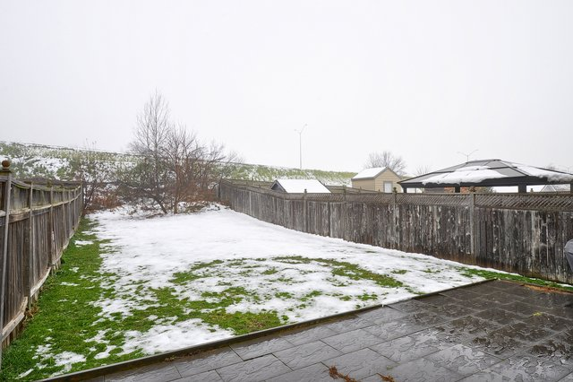 28-Back Yard View