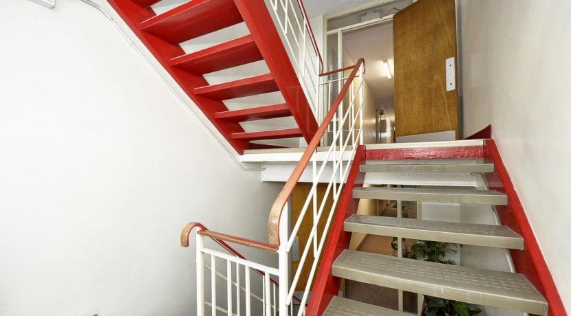 Stairs to Second Floor-H768