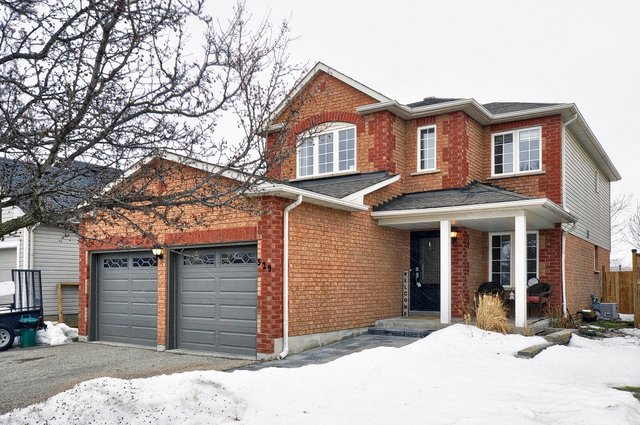 329 Christopher Drive SOLD SOLD SOLD