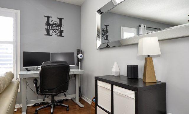 17-Office Nook