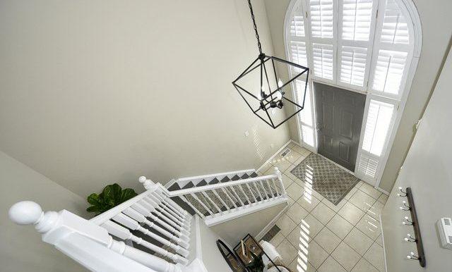 18-Foyer View