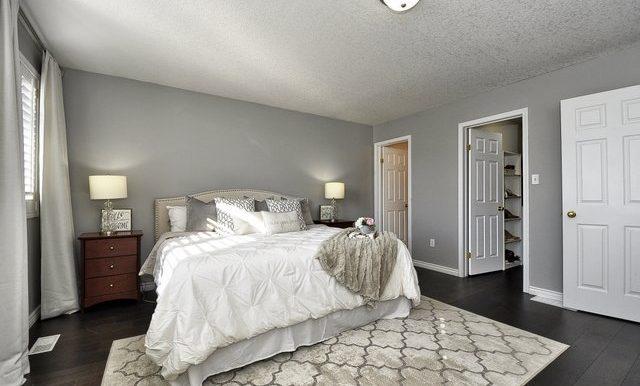 21-Master Bedroom View 2