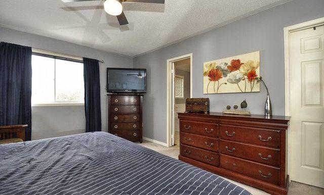24-Master Bedroom View