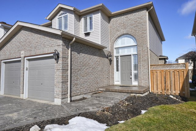 492 Langlaw Drive SOLD SOLD